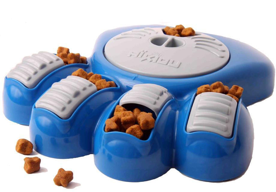 Dog Food Innovation